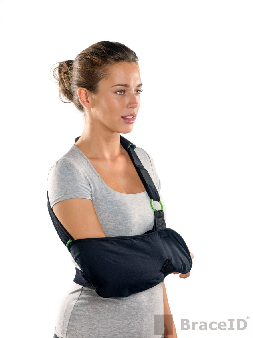 Shoulder Immobiliser 2