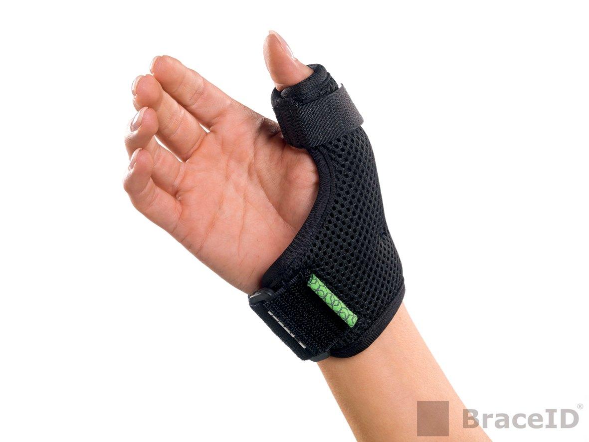 Orteza kciuka